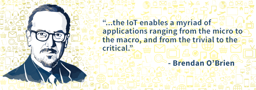 Why The Internet Of Things Is Important Aria Systems